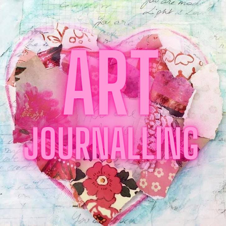 Art Journalling Event