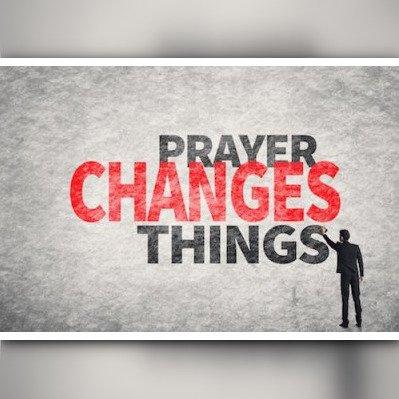 Prayer Event