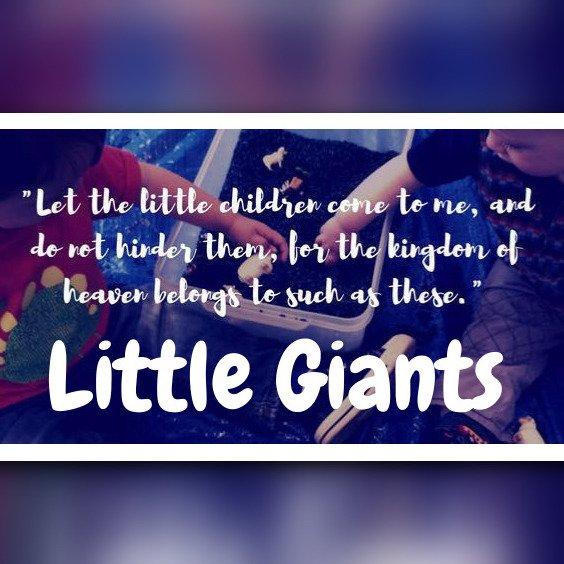 Little Giants Event